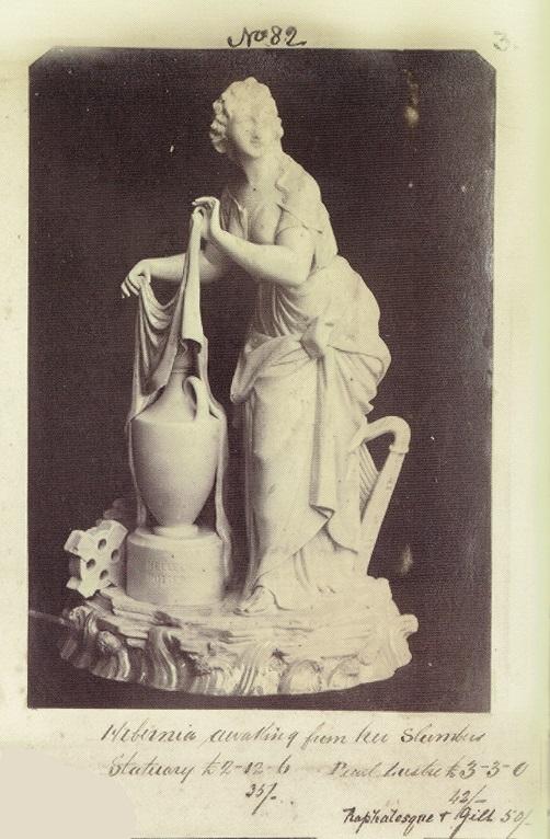 Old Pottery Photograph Album !!