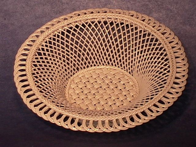A.M. Round Basket !!