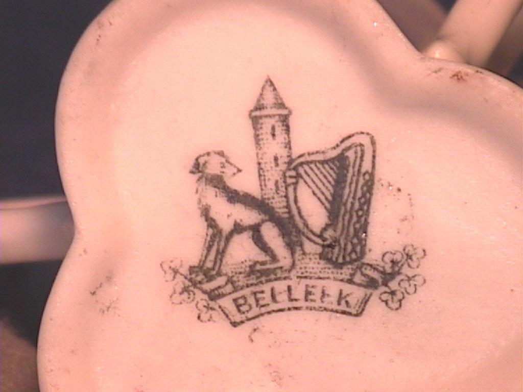 Belfast Tyg 1st Period !!