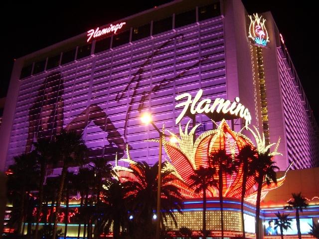 Flamingo Casino Las Vegas NV !!