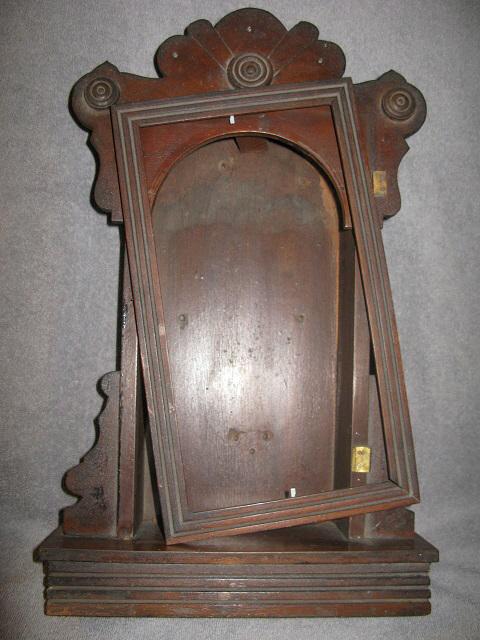 OLD Clock Case !!