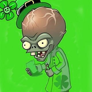 Irish Dr Zomboss !!