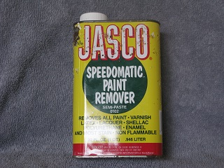 Paint Remover !!