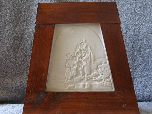 Original Lithophane Frame !!