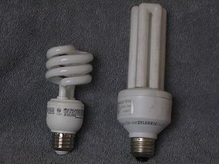 CFL Bulbs !!