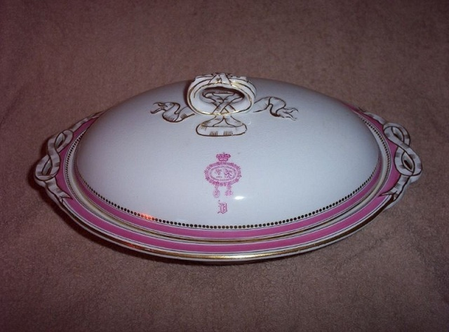 Marquis of Donegal Tureen !!