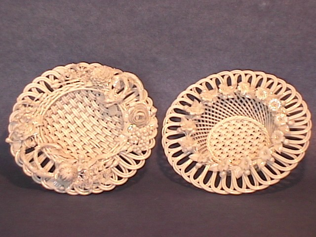 Pair of CUTE Small Baskets !!