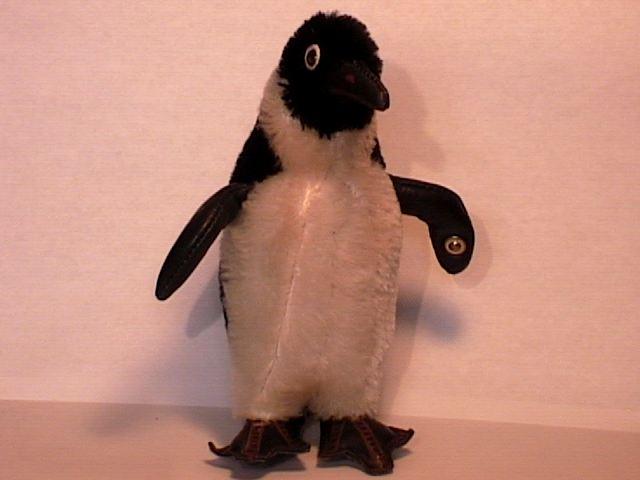 Steiff Penguin !!