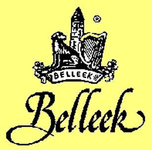 1983 Belleek Emblem